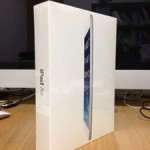 iPad Air レビュー